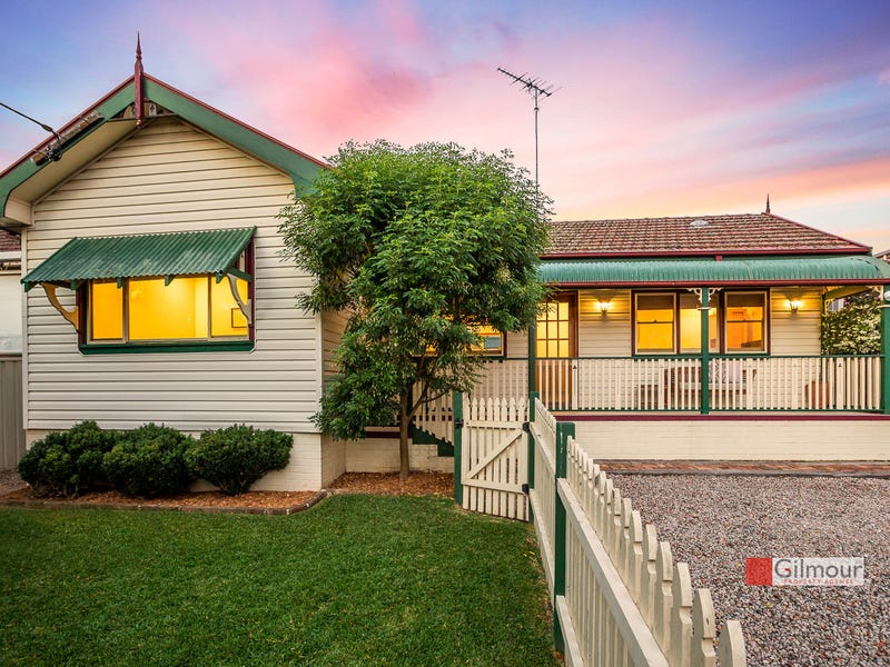 1 Greenwood Road, Kellyville, NSW 2155