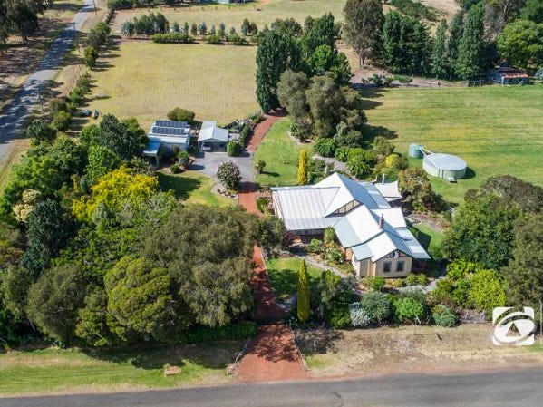 43 Warren Road, Millbrook, WA 6330