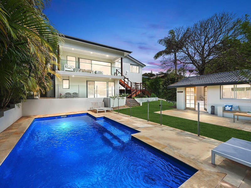 1 The Summit Road, Port Macquarie, NSW 2444