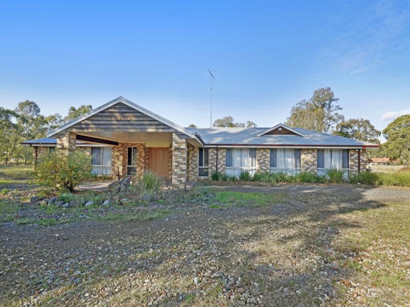 941 Castlereagh Road, Castlereagh, NSW 2749
