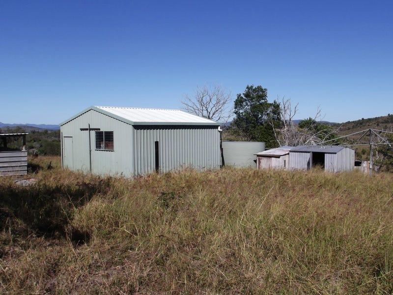 Lot 1 Coringa Hills Road, Coringa, Qld 4621