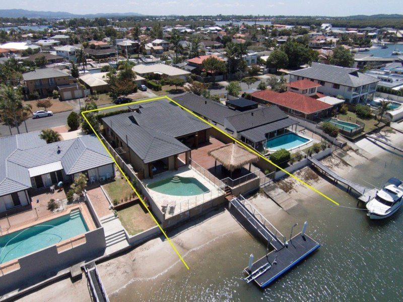 11 PATERSON PLACE, Paradise Point, Qld 4216