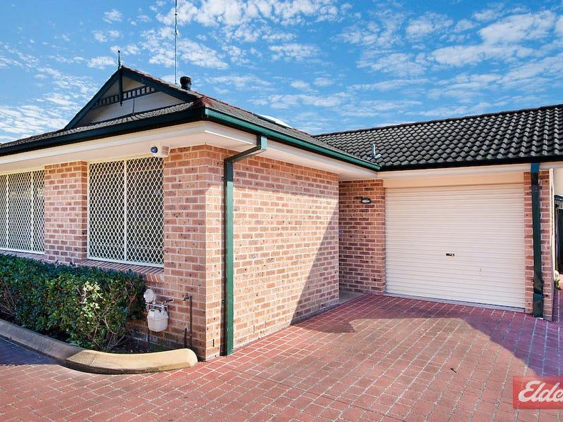 8/163 Targo Road, Girraween, NSW 2145