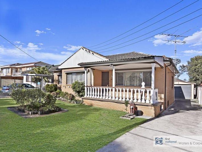 81 The Promenade, Guildford, NSW 2161