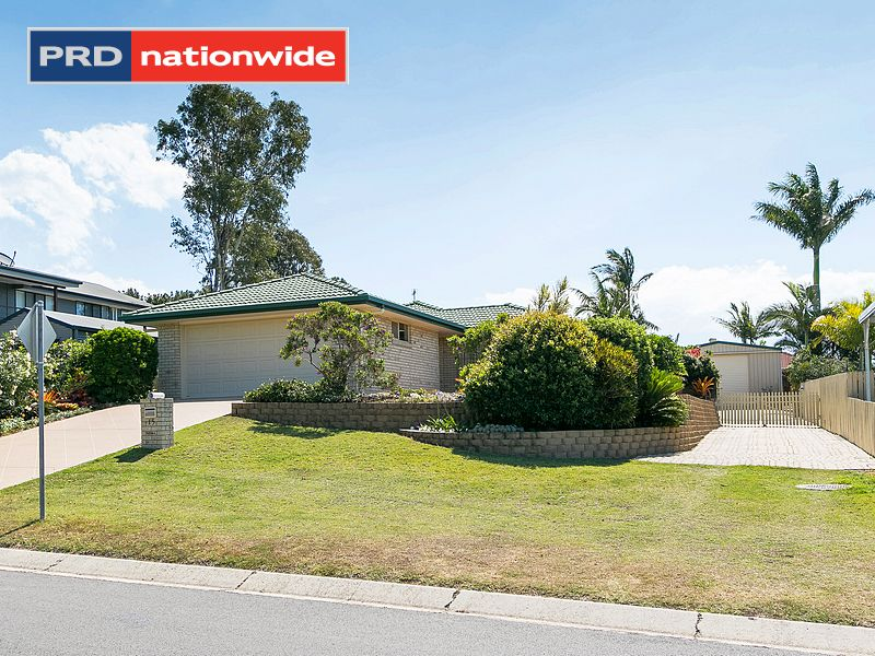 15 Rohan Way, Kawungan, Qld 4655