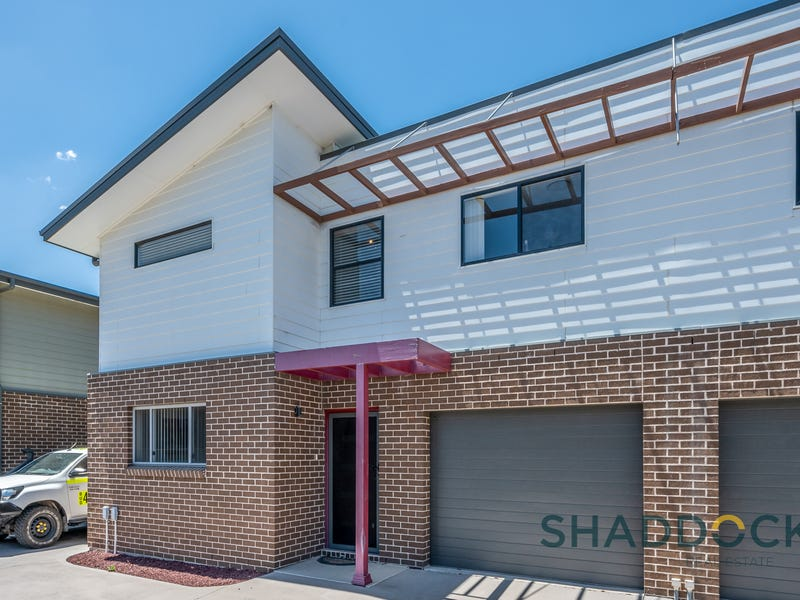 3/19 Cranston Avenue West, Singleton, NSW 2330