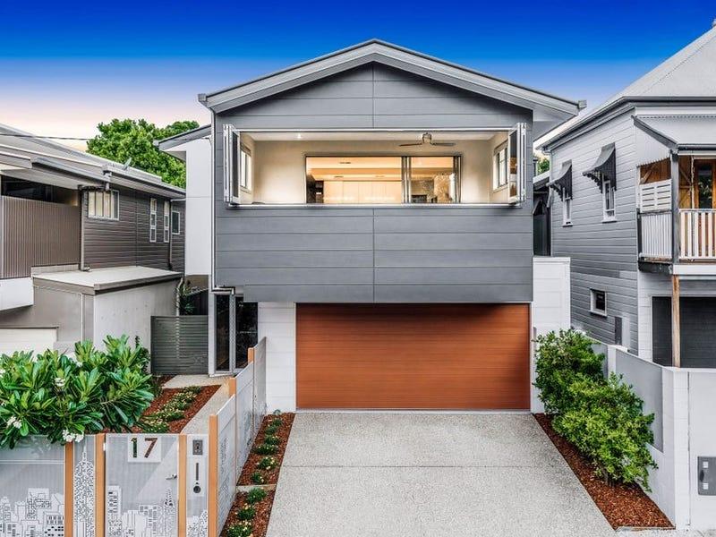 17 Stafford Street, East Brisbane, Qld 4169