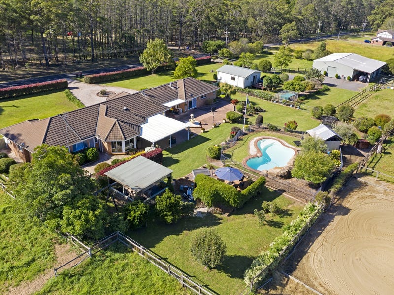 50 South Street, Couridjah, NSW 2571
