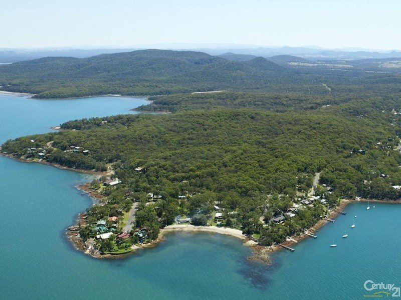 Address available on request, North Arm Cove, NSW 2324