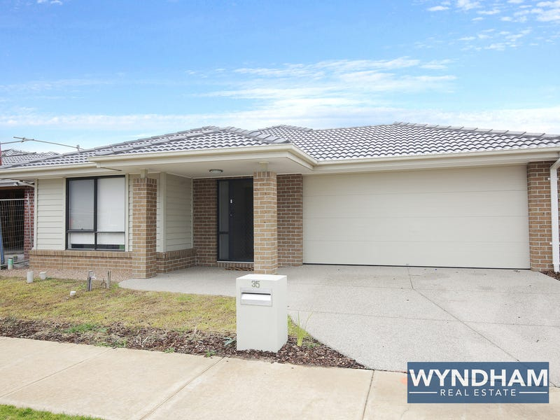 35 Welcome Parade, Wyndham Vale, Vic 3024