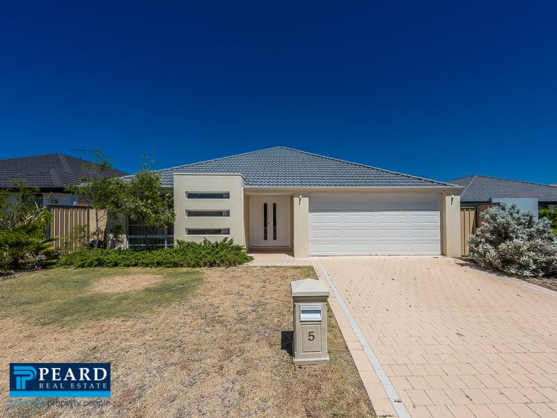 5 Kinglake Road, Yanchep, WA 6035