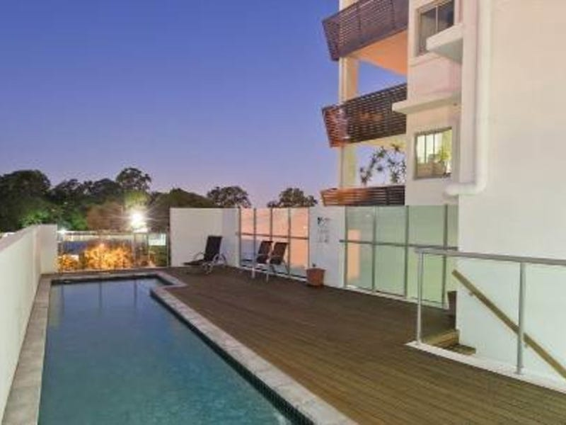 702/30 Riverview Terrace, Indooroopilly, Qld 4068