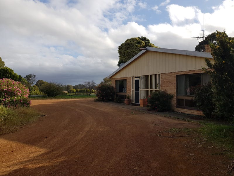 54 Kwornicup Road, Forest Hill, WA 6324