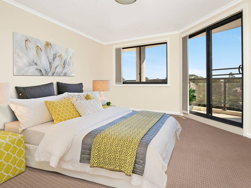 611/91B Bridge Road, Westmead, NSW 2145