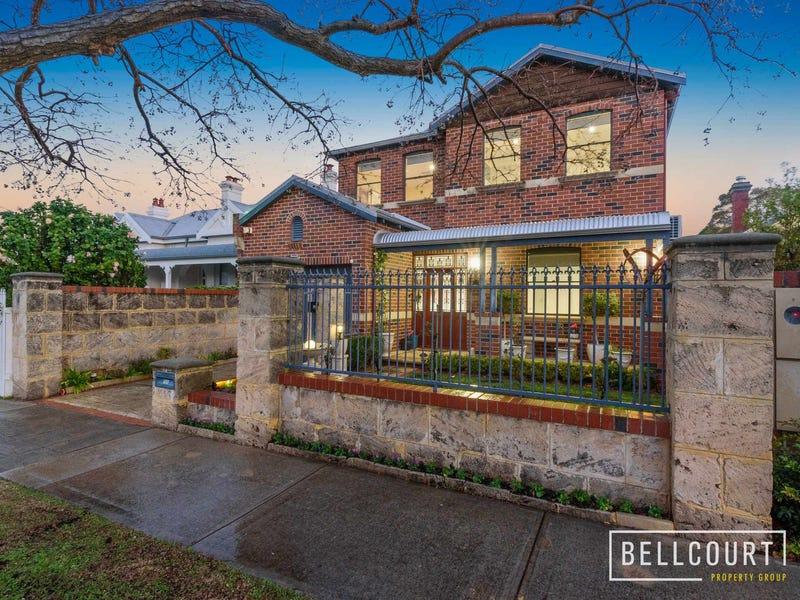 157 Grosvenor Road, North Perth, WA 6006