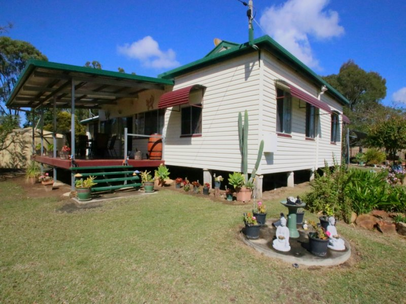 244 Golf Links Road, Monto, Qld 4630