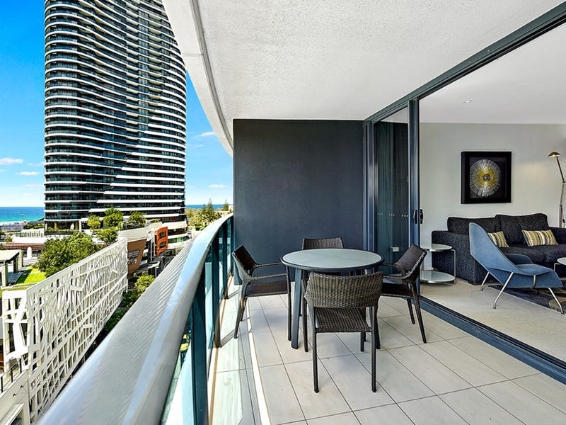"20604 ""The Oracle"" 21 Elizabeth Ave, Broadbeach"