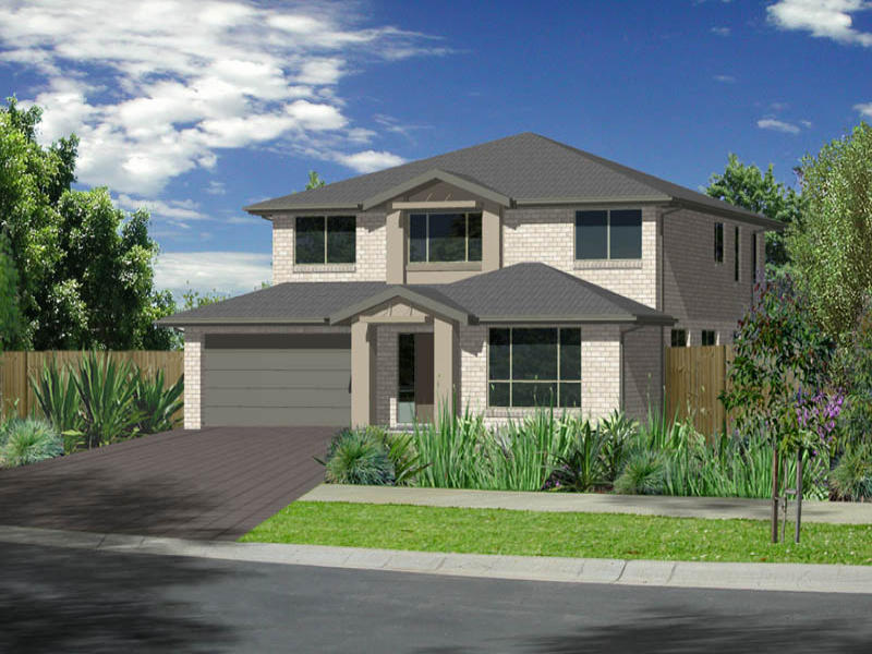 Lot 202 Adelong Parade, The Ponds, NSW 2769
