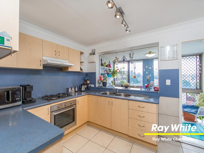 3/30 View Street, Chermside, Qld 4032