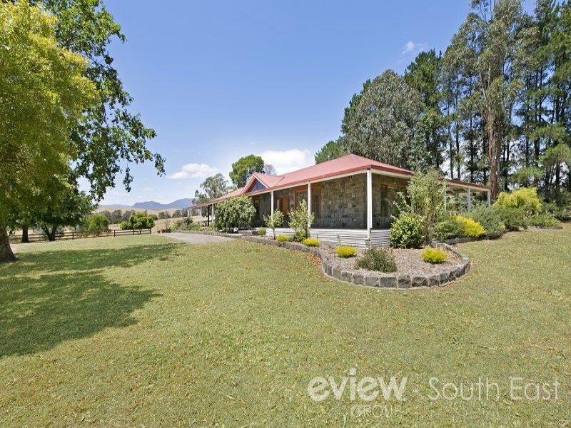 51 Yellow Creek Road, Taggerty, Vic 3714