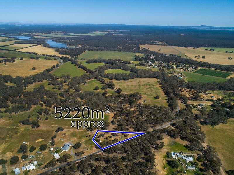 Lot 32 Grisold Road, Laanecoorie, Vic 3463
