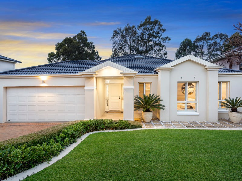 33 Armidale Crescent, Castle Hill, NSW 2154