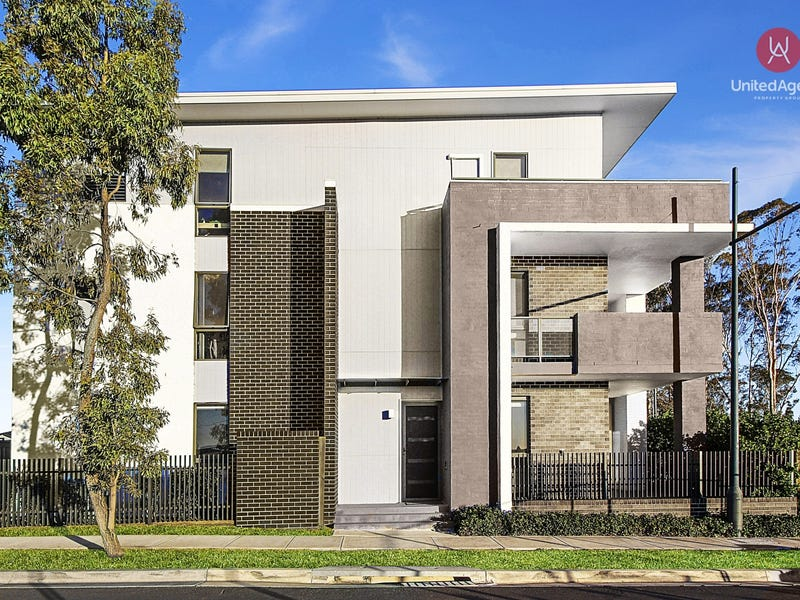 1/17 Birch Street, Bonnyrigg, NSW 2177