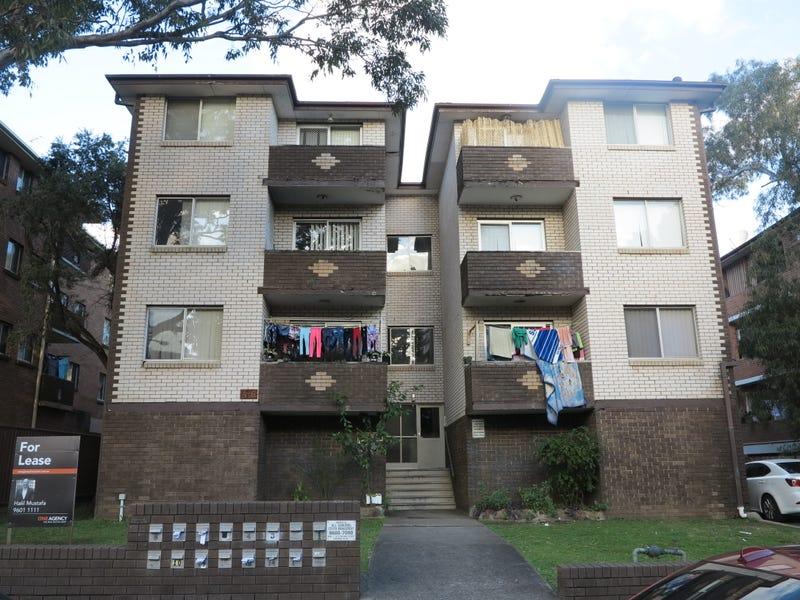 6/4-6 Nagle street, Liverpool, NSW 2170