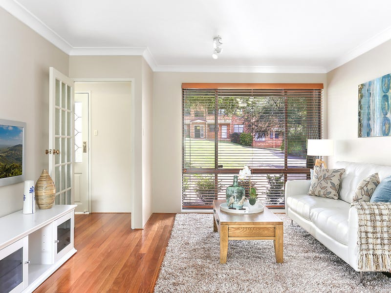 21/321 Windsor Road, Baulkham Hills, NSW 2153
