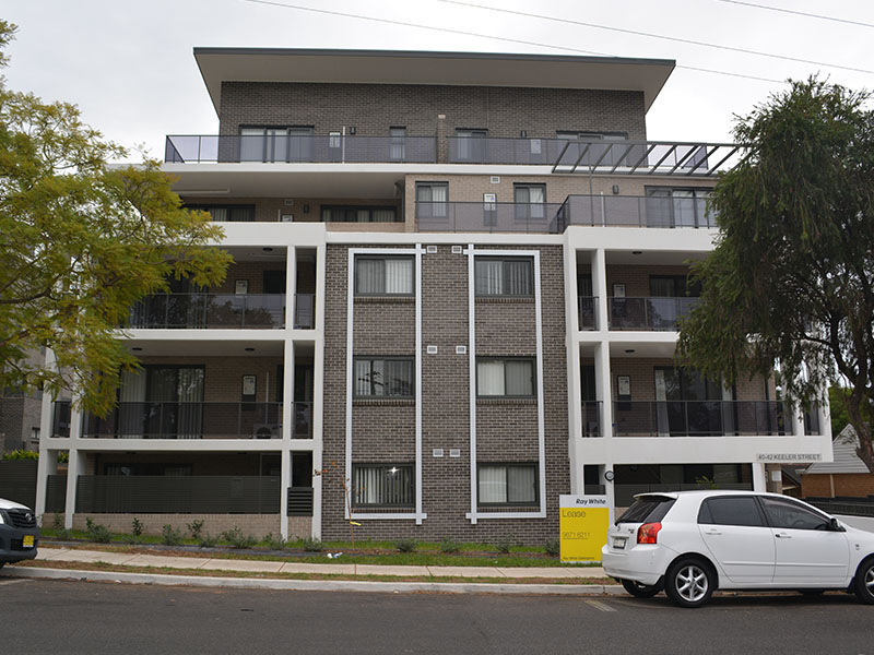 34/40-42 Keeler St, Carlingford, NSW 2118
