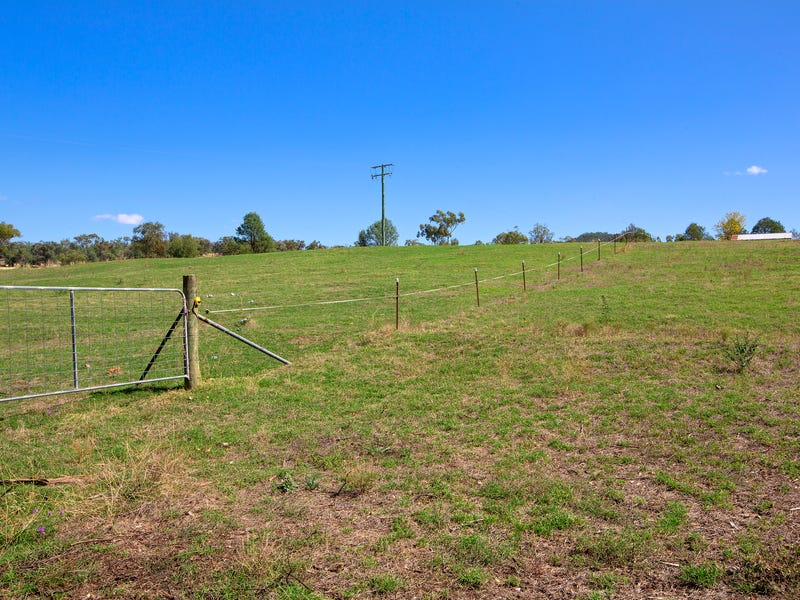 195 New England Gully Road, Moonbi, NSW 2353