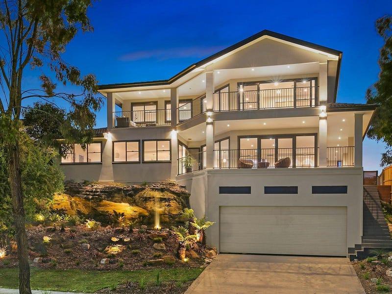 51 Cattai Creek Drive, Kellyville, NSW 2155