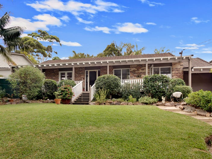 23 Timaru Road, Terrey Hills, NSW 2084