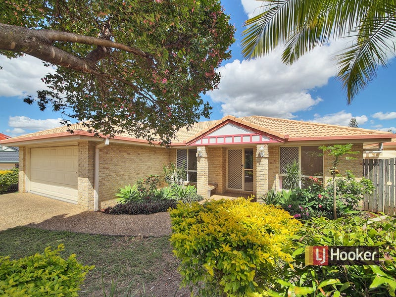 19 Hickory Place, Calamvale, Qld 4116