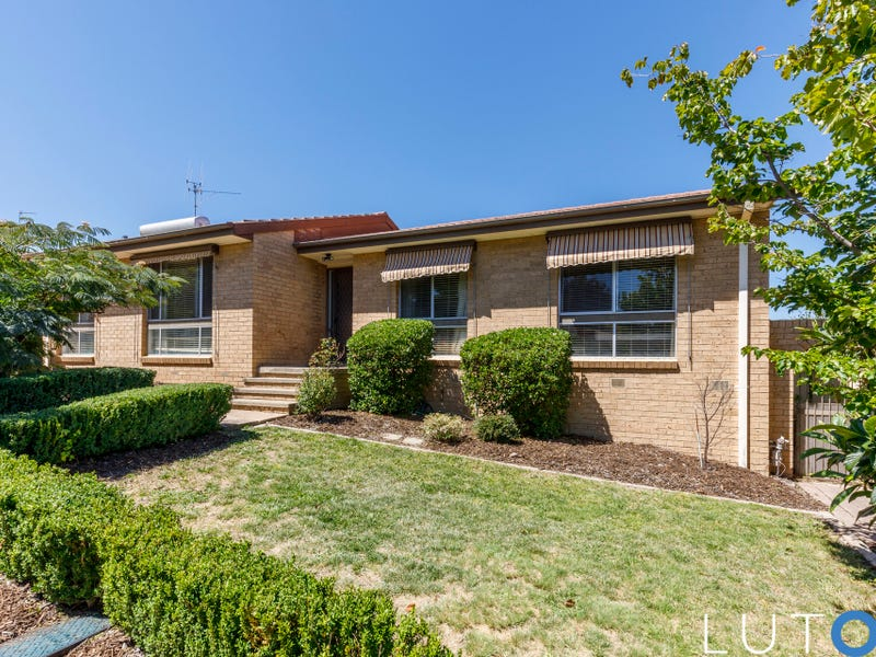 7 Lowerson Place, Gowrie, ACT 2904