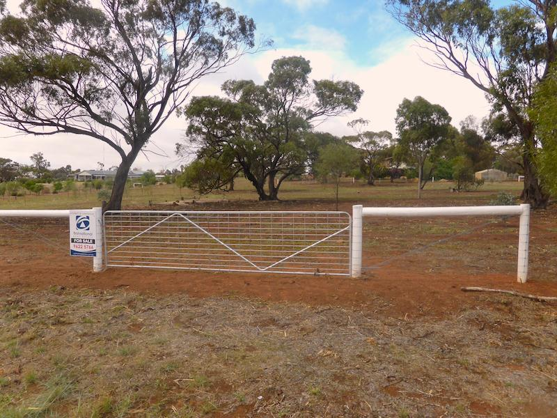 Lot 800 Withers Street, Northam, WA 6401