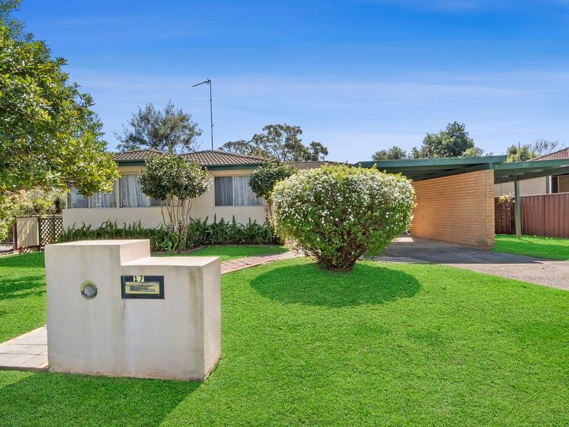17 Hughes Avenue, Hobartville, NSW 2753