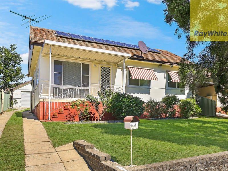 44 Craddock Street, Wentworthville, NSW 2145