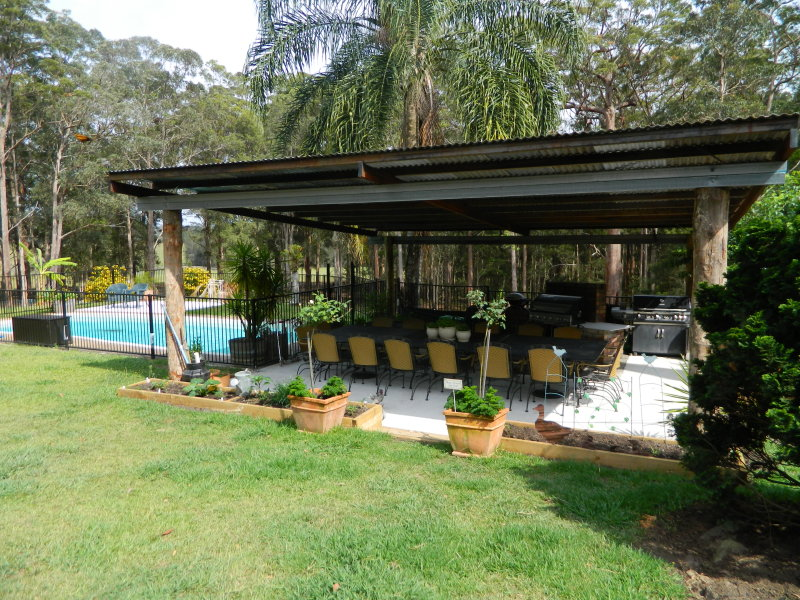 Address available on request, King Creek, NSW 2446