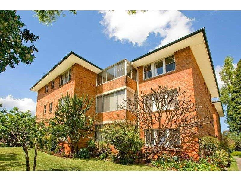 9/24B Forsyth Street, North Willoughby, NSW 2068