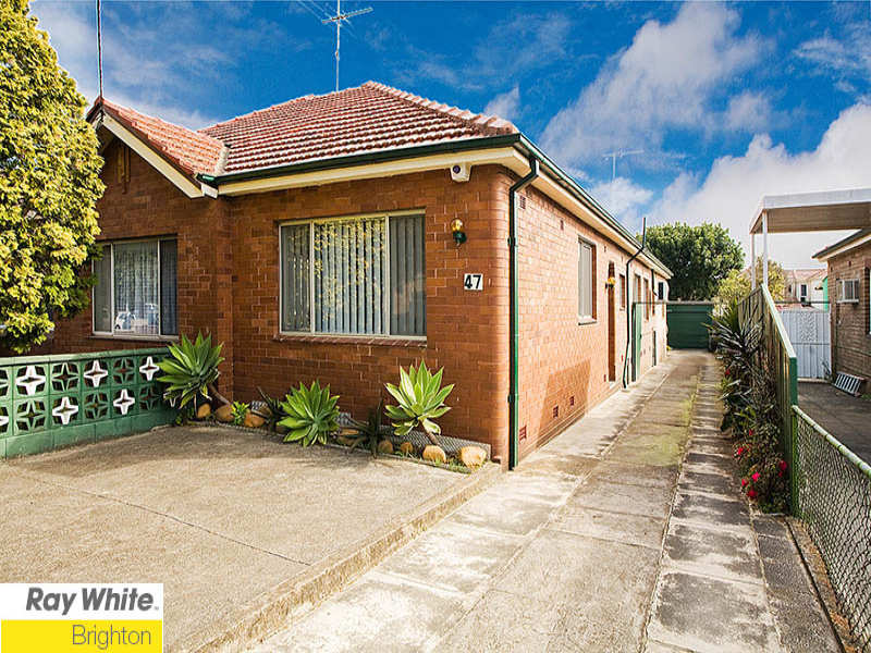 47 Astrolabe Road, Daceyville, NSW 2032