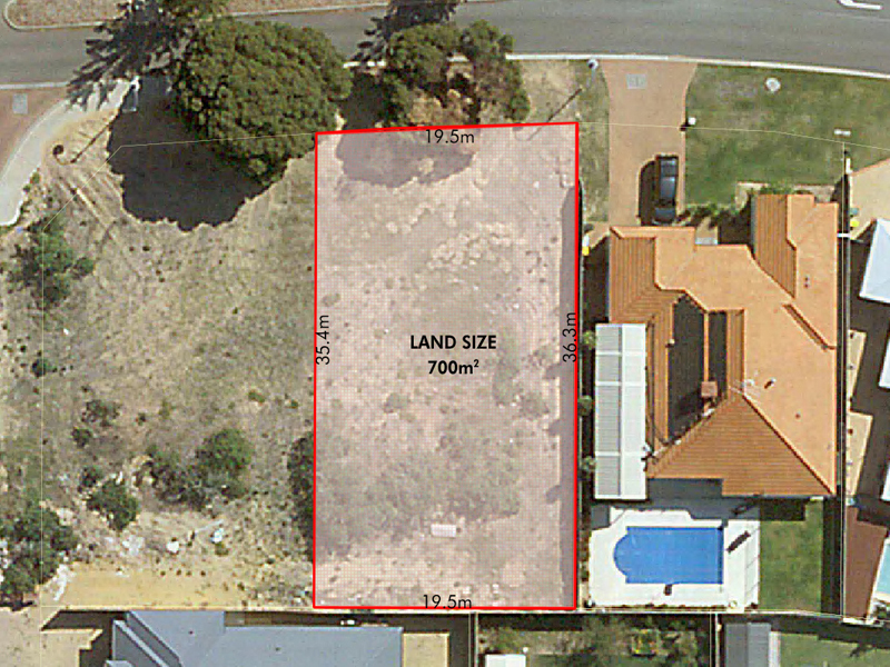 Lot 1000, 26 Boardwalk Boulevard, Halls Head, WA 6210