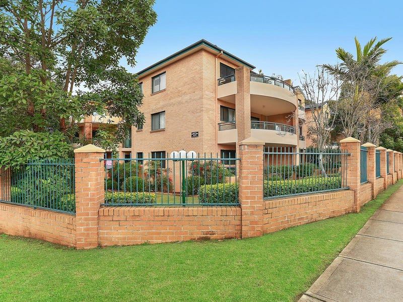 20/45 Brickfield Street, North Parramatta, NSW 2151