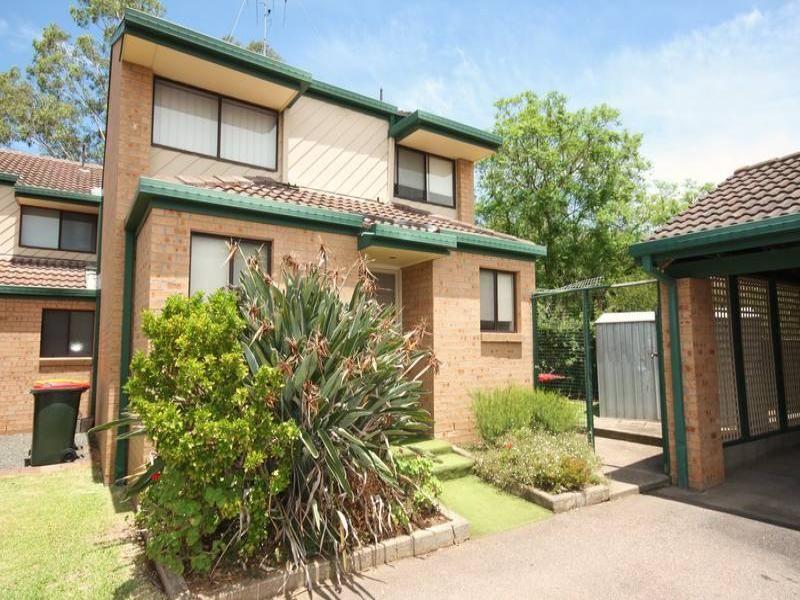 7/26 Willcox Avenue, Singleton, NSW 2330
