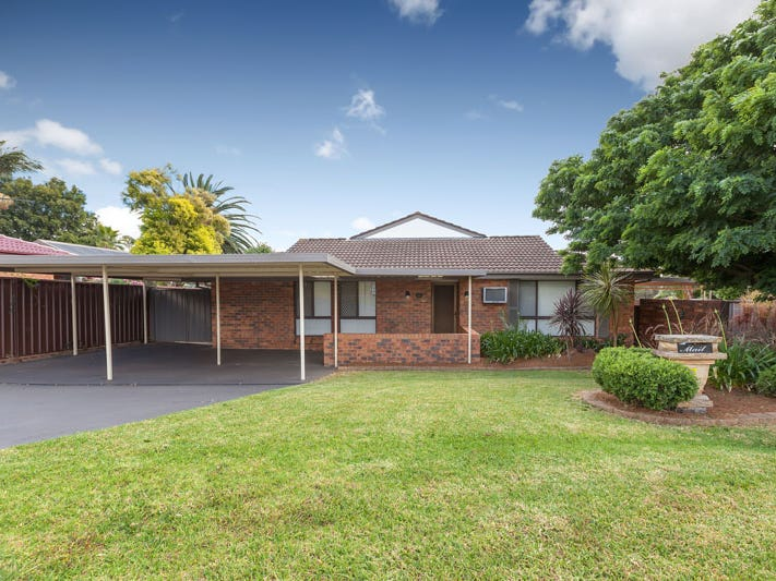 7 Victor Place, Raby, NSW 2566