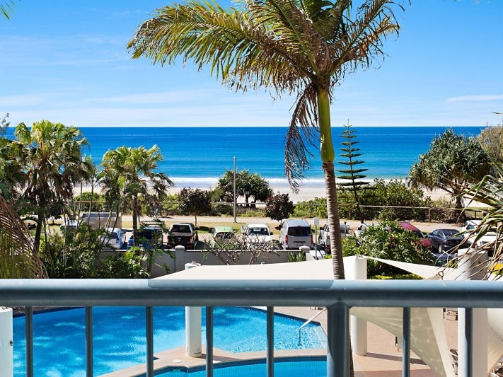 11 'Oceana on Broadbeach' 100 Old Burleigh Road, Broadbeach, Qld 4218