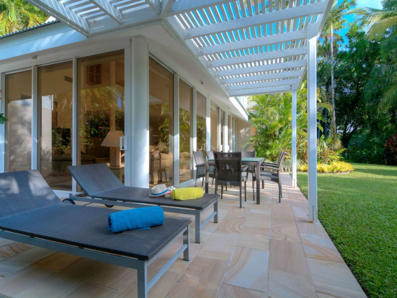 Mirage Villa 410 Pandanus Way St West, Port Douglas, Qld 4877