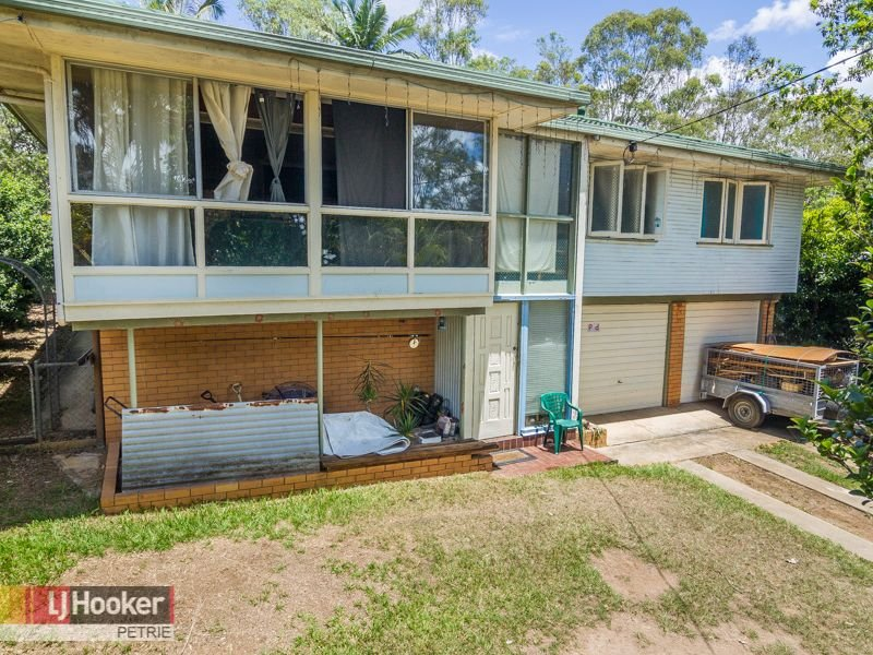 12 Frenchs Road, Petrie, Qld 4502