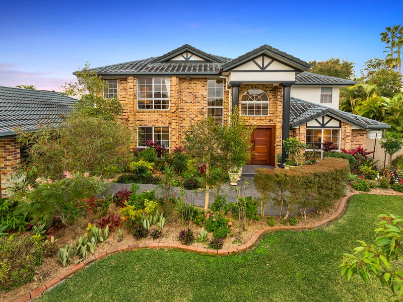 1 Turnberry Place, Carindale, Qld 4152