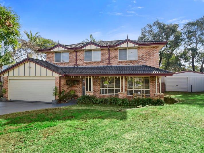 6 Luke Place, Horsley, NSW 2530